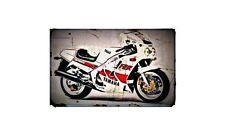1988 fzr750r genesis Bike Motorcycle A4 Photo Poster