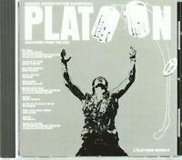 Platoon - OST (NEW CD)