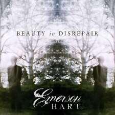 New: EMERSON HART - Beauty In Desrepair CD
