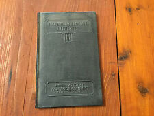 GEOMETRY AND MENSURATION BY I.C.S 1923 BOOK
