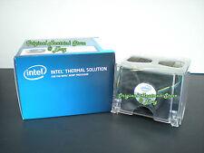 Intel Xeon E5 Series 2U Heatsink + Fan for E5-2630L E5-2637 E5-2640 E5-2643 New