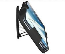 Ruberized Shell Holster Combo Case Belt Clip for Samsung Galaxy Note 2 N7100