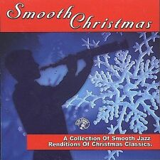 Christmas Smooth Music CDs & DVDs