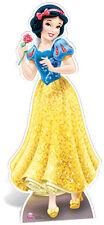 NEVE BIANCO CLASSICO Principesse Disney Lifesize sagoma di cartone / in piedi /