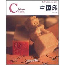 China Red: Chinese Seals (bilingual)
