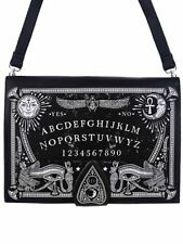 Restyle Ouija Board Tas Bag Gothic Occult