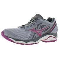 Mizuno Womens Wave Inspire 14 Gym Exercise Running Shoes Sneakers BHFO 8737