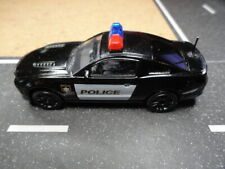 MAJORETTE POLICE FORD MUSTANG BOSS CUSTOM UNIT