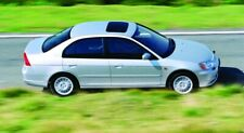 Honda Civic 2001-2005 Service Manual e Book
