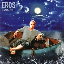 CD Eros Ramazzotti....STILELIBERO.....version  italiana....unico en tienda..