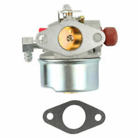 Carburetor For Craftsman Lawn Mower 917.387282 W/ Tecumseh 6.0hp Engine Durable