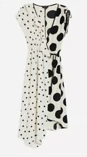 Topshop Polka Dot Dress Must Have Sold Out, Races, WeddingNew With Tags Size 12