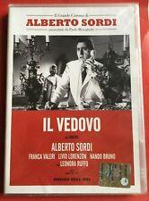 DVD IL VEDOVO Il grande cinema di Alberto Sordi nuovi