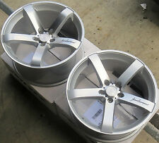"20"" MRR VP5 Wheels for Dodge Magnum Charger Challenger 20x9 / 20x10.5 Inch Rims"