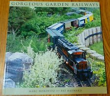 How to Book: #62326 Gorgeous Garden Railways (We Combine Ship)