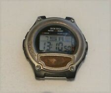 Zeon Tech watch head - vibration model - multi function watch - VERY RARE!!!