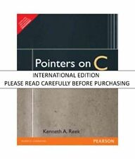 Pointers on C by Kenneth A. Reek