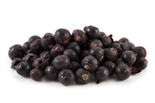 Freeze Dried Blackcurrants 100g (Sussex Wholefoods)