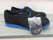 BRAND NEW G/FORE Gallivanter Black Golf Shoes Size 8- 41 EU