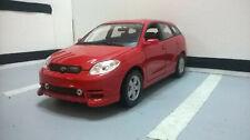 1/18 Toyota Matrix Yat Ming Road Tough