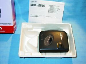 SONY  WALKMAN  WM- EX  112 MEGA BASS