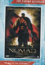NOMAD: The warrior // DVD neuf