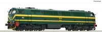 Roco 73702 HO Gauge RENFE 333 Diesel Locomotive IV