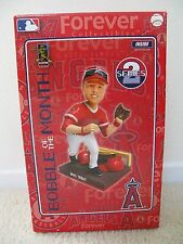 Los Angeles Angels Baseball Mike Trout Bobblehead Limited Edition Series 2-New