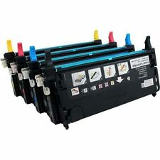 4 XXL Rebuild-Toner für Lexmark X 560 N