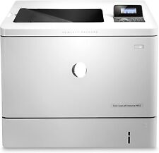 HP LaserJet Enterprise M553n Color Laser Printer with Built-in Ethernet
