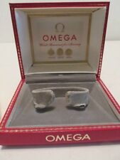 Omega Watch Boxes Cases Winders For Sale Ebay
