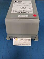 9T51B0008- Ge 240X480V To 120/240V .50 kVa 1Ph Type Qb Transformer - Used