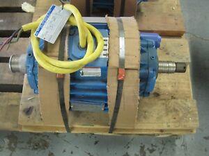 Sweco Motion 2.5HP Generator