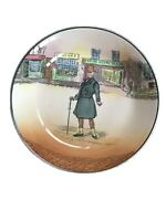 Royal Doulton Dickens Ware Series Ware  Mr Micawber - Bowl