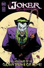 Joker 80th Anniversary # 1 Cover A NM DC Origin Of Punchline Ship June 10th