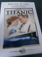 Titanic - Edicion de Lujo 2 Disco