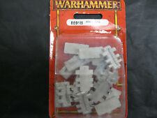 Warhammer  Fantasy Siege Arrow Slits Pack NIP Games Workshop OOP  Combine Ship