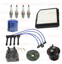 Honda CRX + Civic ED, EE, EF, SH 1.5 1.6 L4  Tune Up Ignition Kit