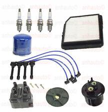 Honda CRX + Civic ED, EE, EF, SH 1.5 1.6 L4  Tune Up Ignition Kit