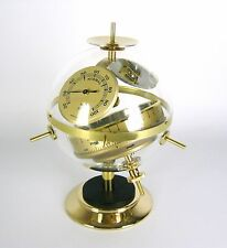 Sputnik Style Wetterstation Barometer / Thermometer / Hygrometer Weather Station