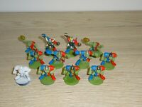 Warhammer Fantasy Bloodbowl Orc Team 12 Players - Classic