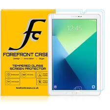 Samsung Galaxy Tab A 10.1 S-Pen P580 Tempered Glass Screen Protector HD X 2