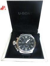 U Boat B45-08 Limited Edition - 100% Genuine
