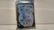 """Seagate Laptop Thin 500GB 5400RPM 2.5""""SATA 6.0 Gb/s Hard Disk Drive- ST500LT012"""