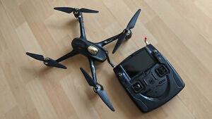 Hubsan 501S X4 FPV Quadrocopter, Drone, GPS RTH, Follow Me...