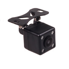 Car Front View Forward IR Camera Non Mirror Image Without Guide Line for Parking