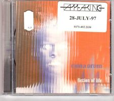 (GM305) China Drum, Fiction Of Life EP1 - 1997 CD