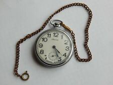 USSR pocket watch MOLNIJA  4916