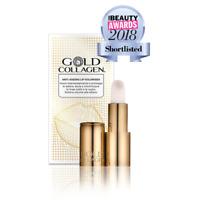 Minerva Gold Collagène -vieillissement Lip Volumateur Volume Lèvres Anti-âge Clé