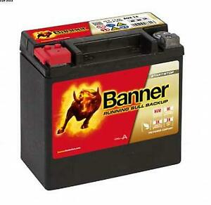 Banner Aux14 Auxiliary Battery-FITS BMW X5